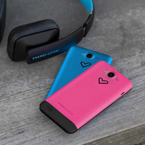 Energy Sistem Energy Phone Colors - 4