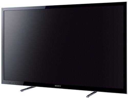 Sony KDL-46HX758 - 3