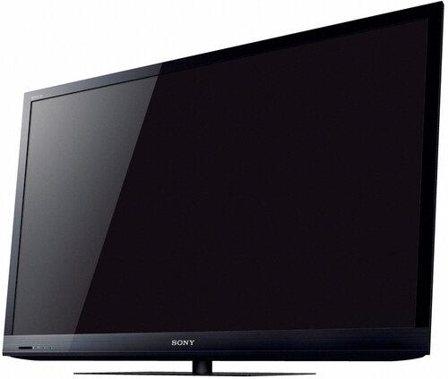 Sony KDL-46HX723 - 2