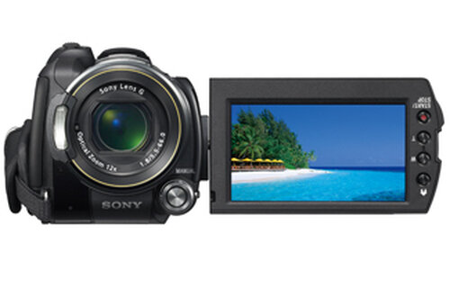 Sony HDR-XR520VE - 3