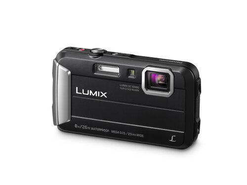 Panasonic Lumix DMC-FT30 - 2