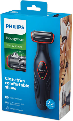 Philips Bodygroom BG2024 #2
