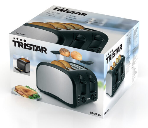 TriStar BR-2136 - 4