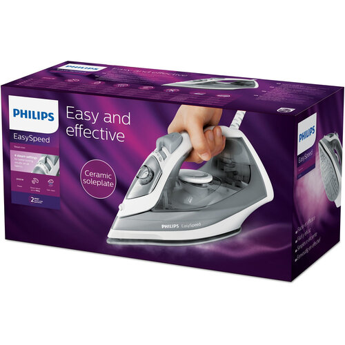 Philips EasySpeed GC1751 #2