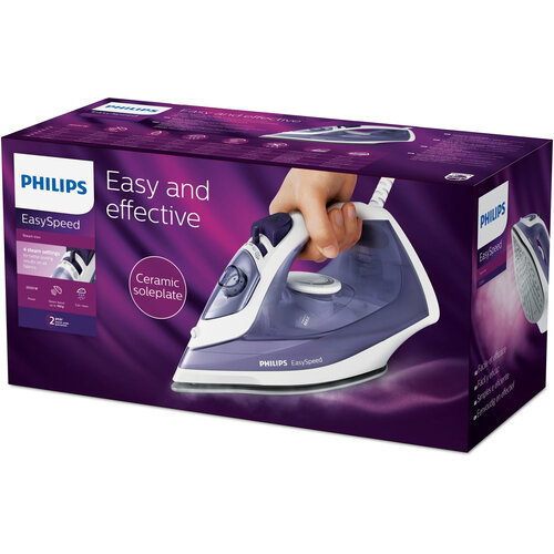 Philips EasySpeed GC1752 #2