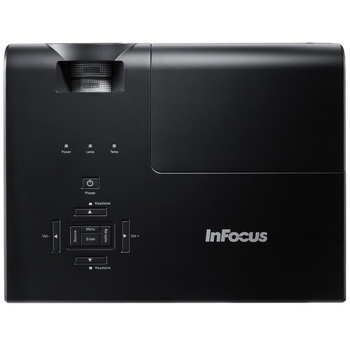 InFocus IN3118HD #5