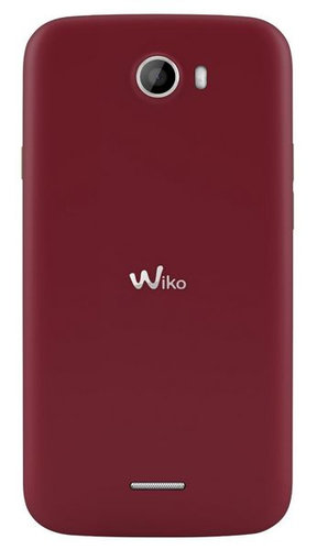 Wiko Barry - 4