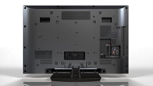 Sony KDL-52V5500 - 3