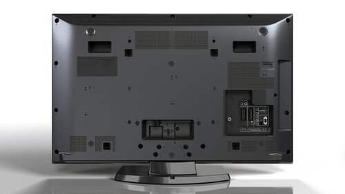 Sony KDL-32P5600 - 4