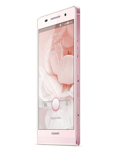 Huawei Ascend P6 - 3