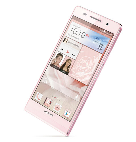 Huawei Ascend P6 - 6