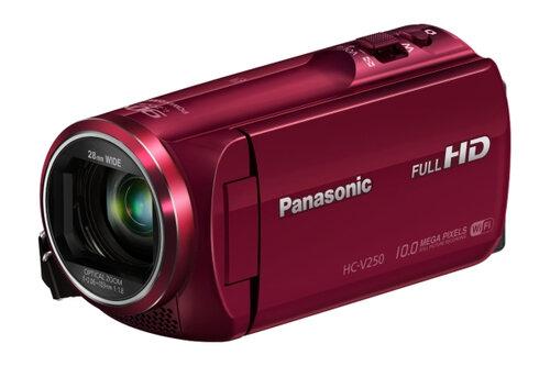 Panasonic HC-V250 - 2