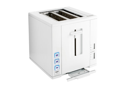 Princess Compact-4-All Toaster 144000 - 4