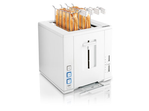 Princess Compact-4-All Toaster 144002 - 2