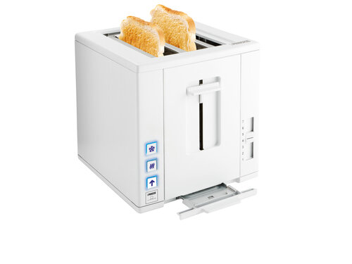 Princess Compact-4-All Toaster 144002 - 3
