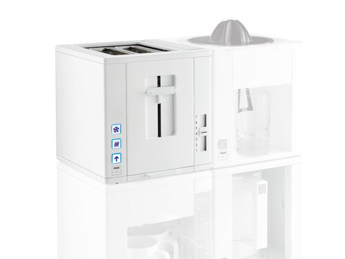 Princess Compact-4-All Toaster 144002 - 4