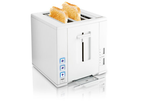 Princess Compact-4-All Toaster 144002 - 6