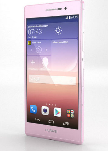 Huawei Ascend P7 - 2