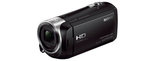 Sony HDR-CX405 #2