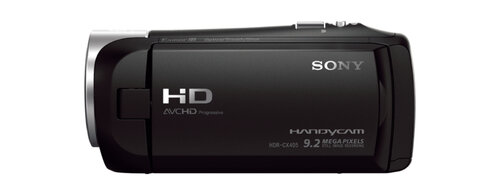Sony HDR-CX405 #3