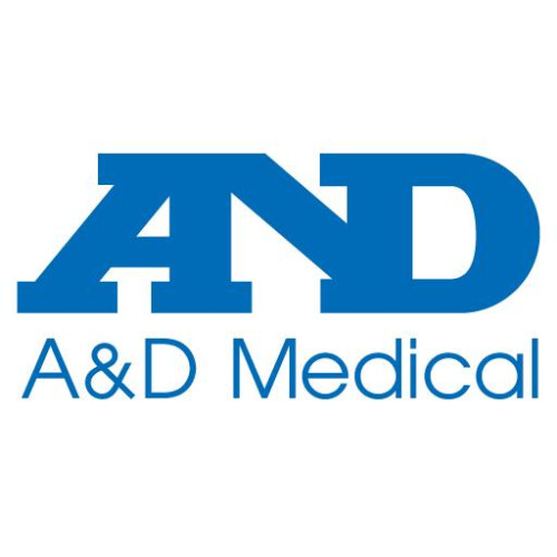 A&D Medical logotipo