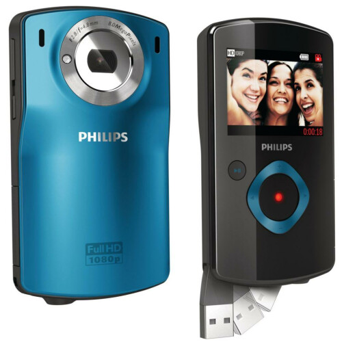 Philips CAM110BU - 1