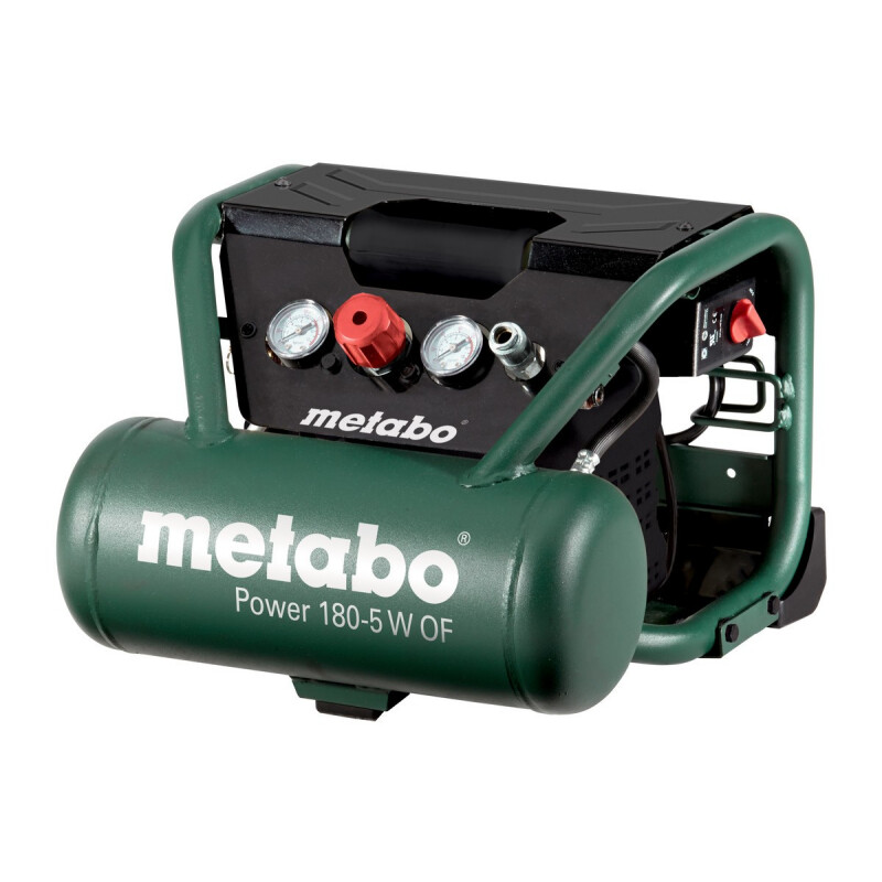 Metabo Power 180-5 W OF #1
