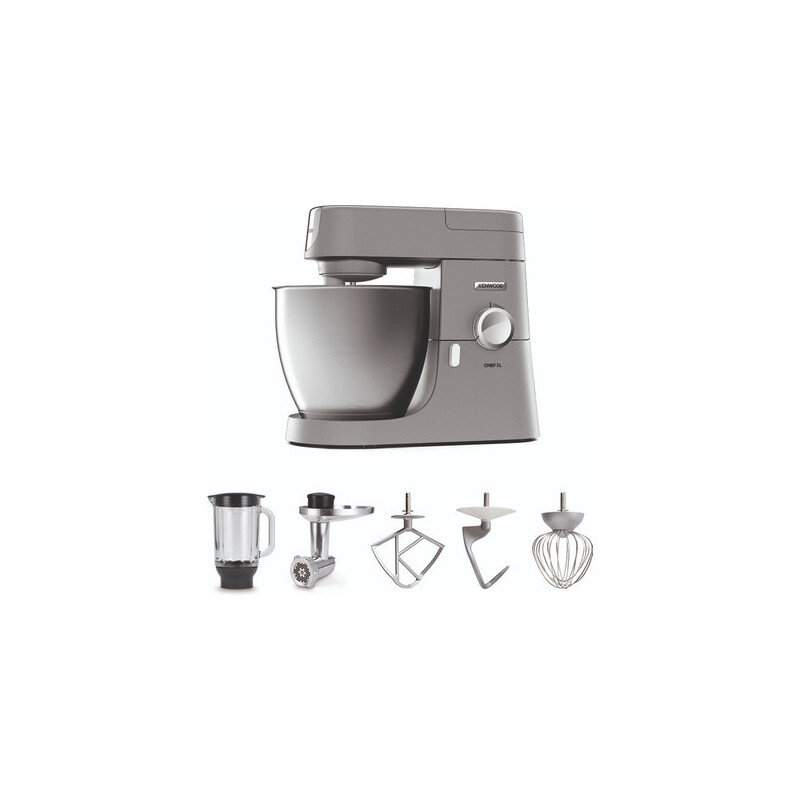 Kenwood Chef XL KVL4170S - 1