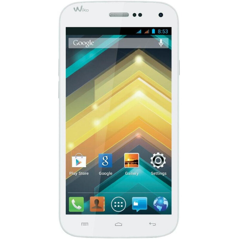 Wiko Barry - 1