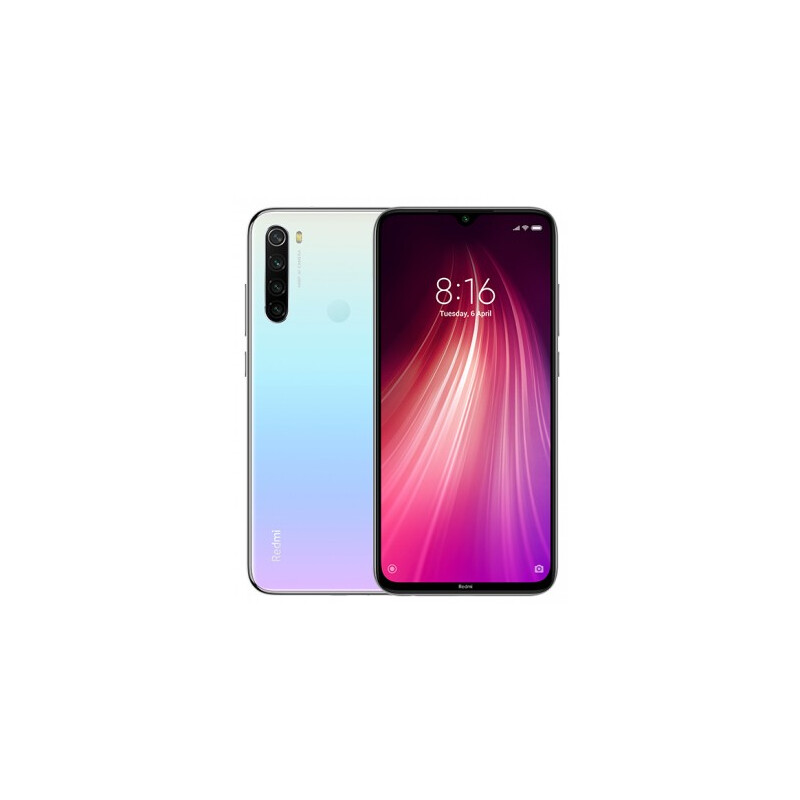 Xiaomi Redmi Note 8 #1