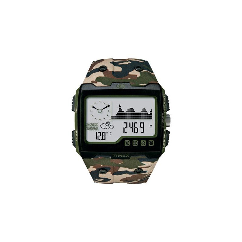 timex expedition ws4 manual pdf