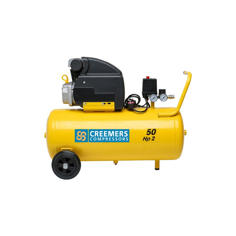 Creemers 220/50 BL Direct #1