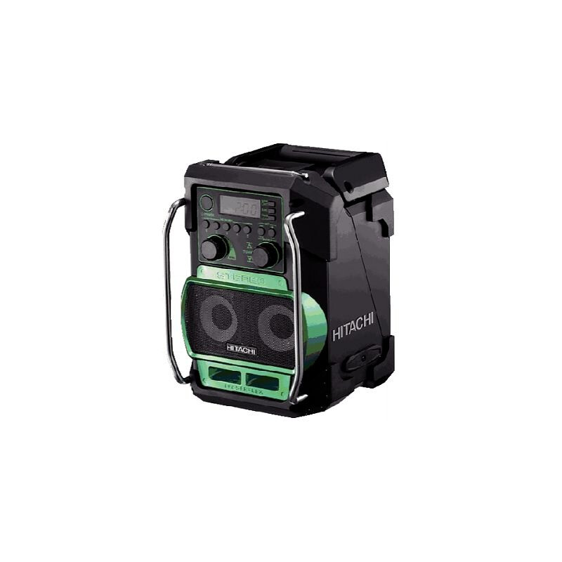 Hitachi Bouwradio UR18DSL #1