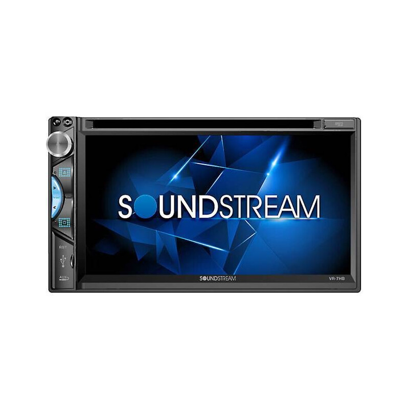 Soundstream Reserve VR-7HB #1