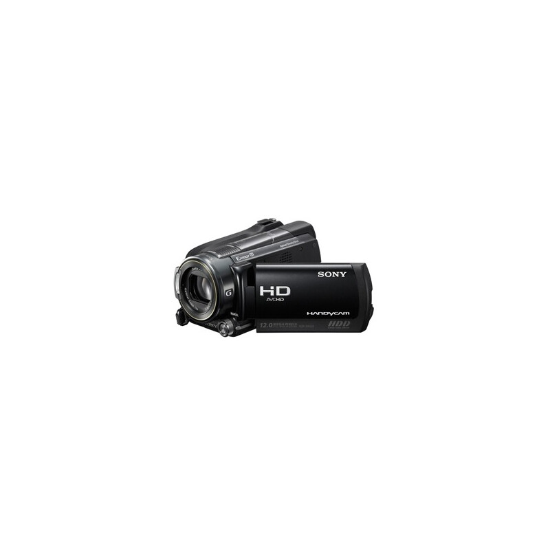 Sony HDR-XR520VE - 1