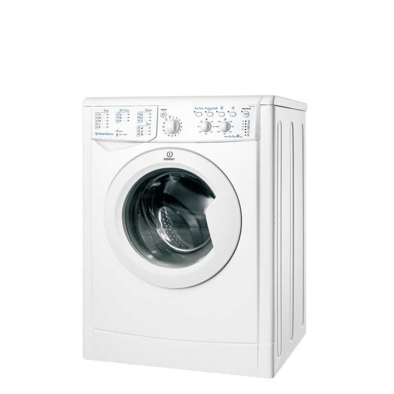 Indesit IWC 71251 C ECO (EU) #1
