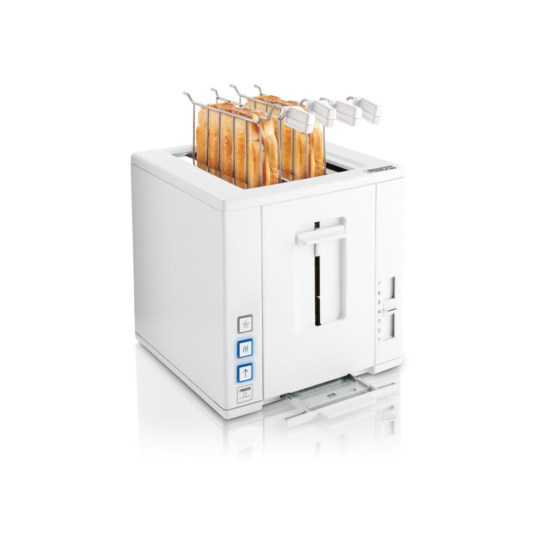 Princess Compact-4-All Toaster 144002 - 1