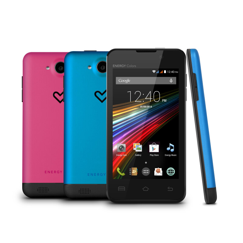 Energy Sistem Energy Phone Colors - 15