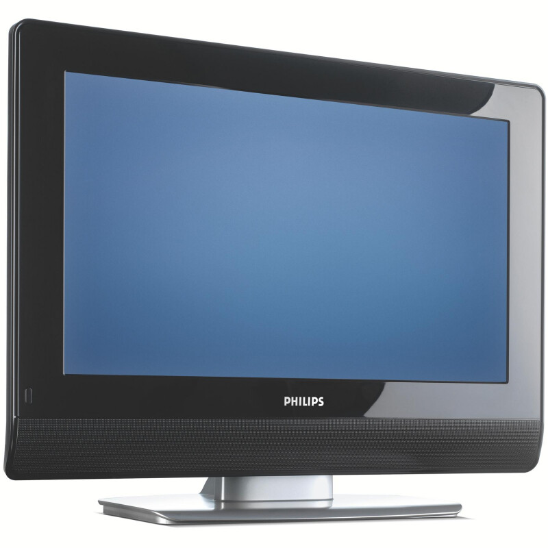 Philips Cineos 26PF9631D - 1