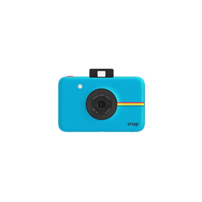 Polaroid Snap - 1