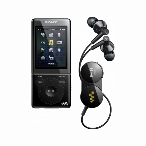 Sony NWZ-S774BT Walkman - 1