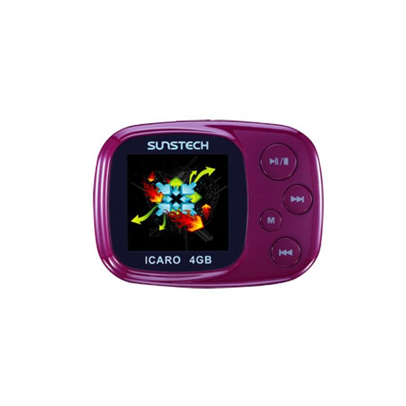 Sunstech Icaro - 1