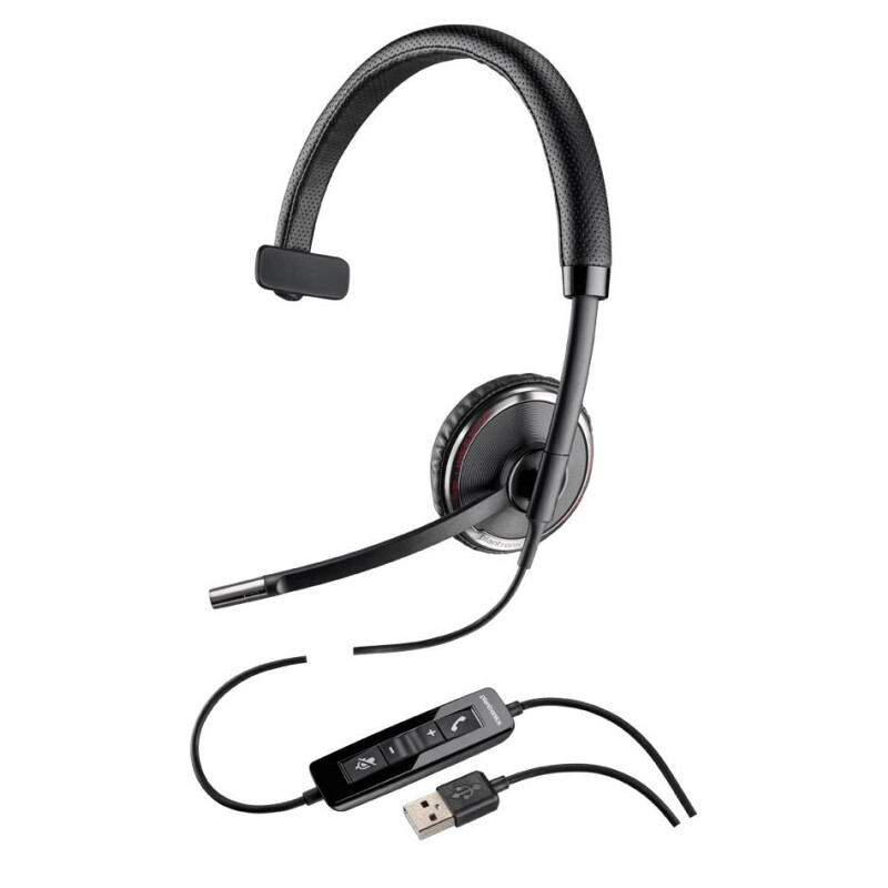 Plantronics BlackWire C510-M #1